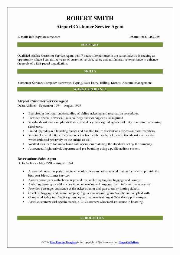 airport customer service agent resume samples qwikresume representative pdf structure for Resume Airport Customer Service Representative Resume