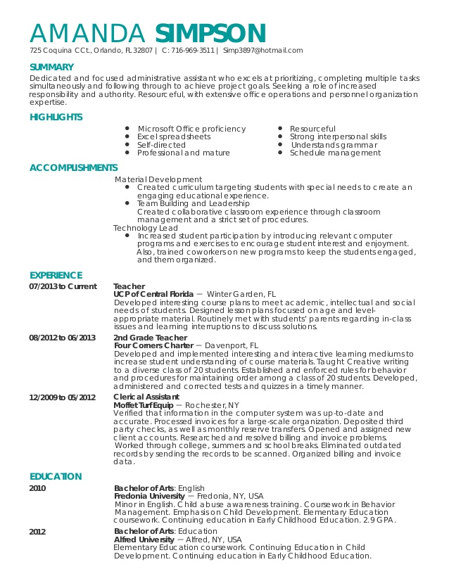 amanda resume continuing education on terms for customer service gis analyst best style Resume Continuing Education On Resume