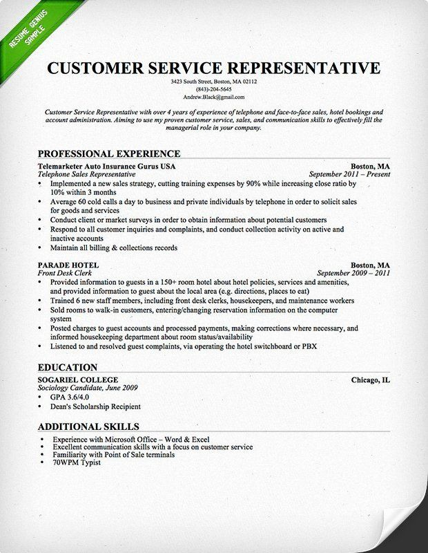 apply customer service job description examples info representative resume project Resume Customer Service Representative Job Description Resume