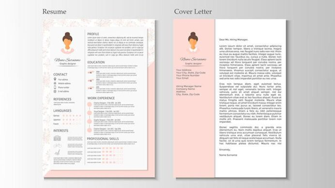 are cover letters important of recruiters say yes importance letter with resume jerene Resume Importance Of Cover Letter With Resume