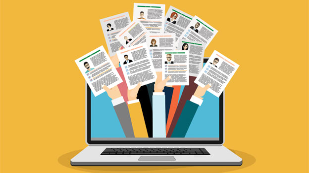 article can resume parser help job boards increase their productivity people matters Resume Resume Parsing And Analysis