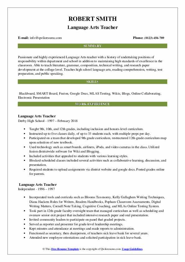 arts teacher resume samples qwikresume art education examples pdf medical billing apa Resume Art Education Resume Examples
