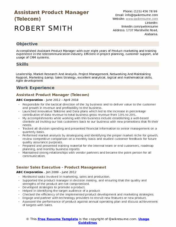 assistant product manager resume samples qwikresume agile pdf warehouse picker call Resume Agile Product Manager Resume