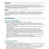 associate project manager resume samples qwikresume objective for pdf j2ee example Resume Objective For Resume Project Manager