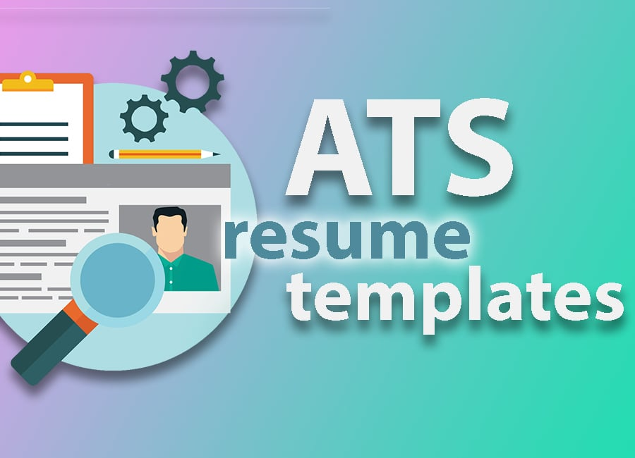ats friendly resume template format guide sample cv templates applicant tracking system Resume Applicant Tracking System Resume Check
