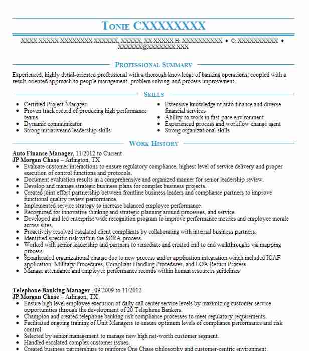 auto dealership manager resume automotive finance examples free software for windows xp Resume Automotive Finance Manager Resume Examples