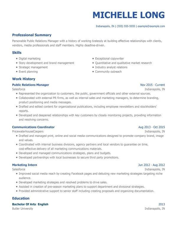 awesome cv template styles free professional resume business best internal management Resume Internal Resume Template