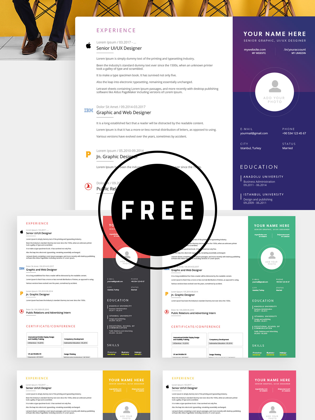 awesome free resume templates for creativetacos creative heavy equipment operator Resume Free Creative Resume Templates 2019