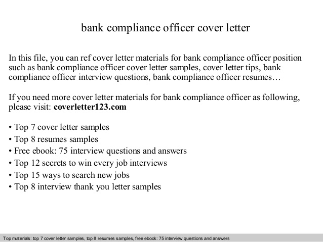 bank compliance officer cover letter resume objective infrastructure engineer etiquette Resume Compliance Officer Resume Objective