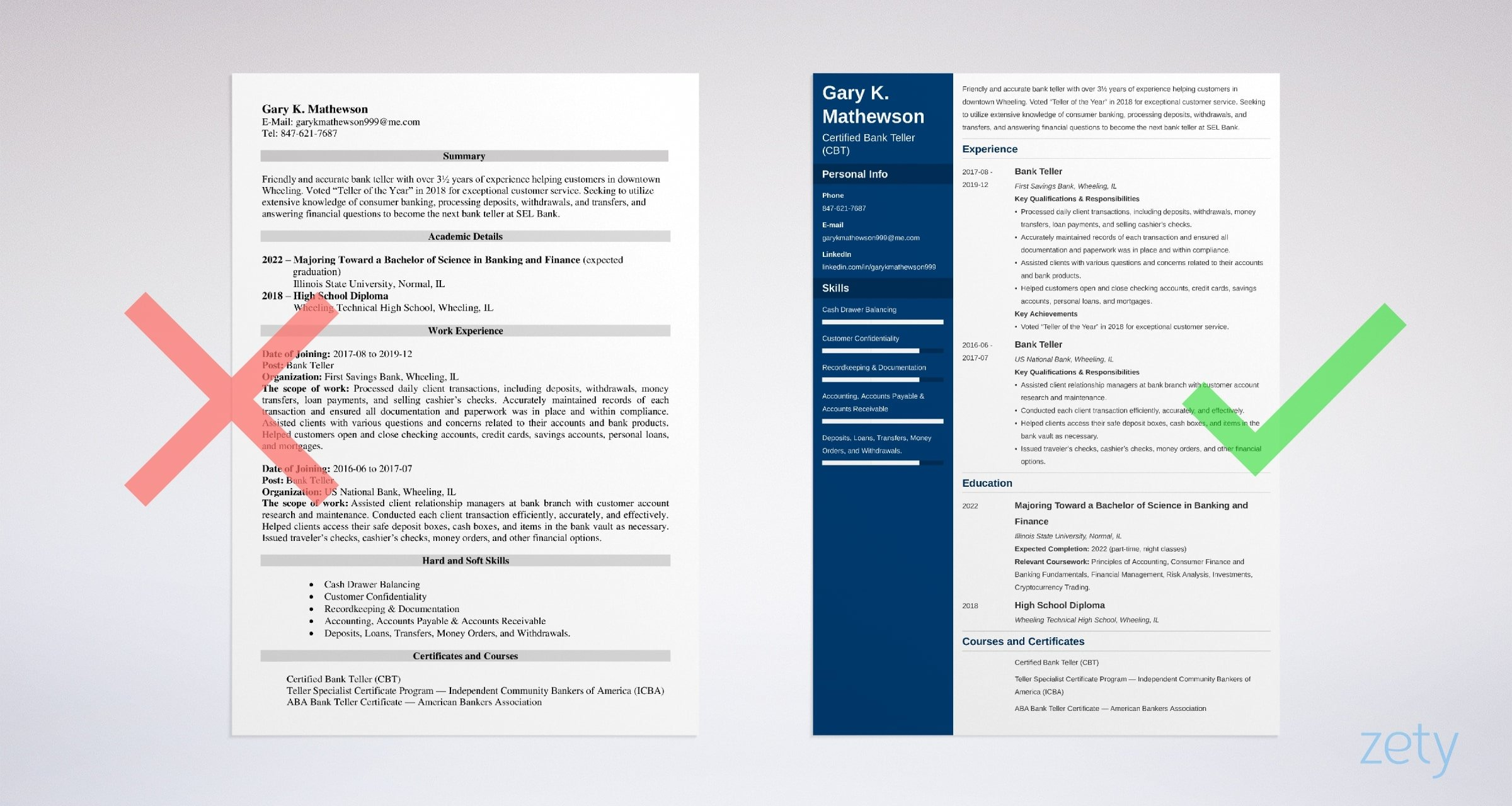 bank resume examples job description no experience hobbies for automation tester Resume Hobbies For Bank Resume