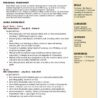 bank resume samples qwikresume description for pdf free templates management experience Resume Resume Description For Bank Teller