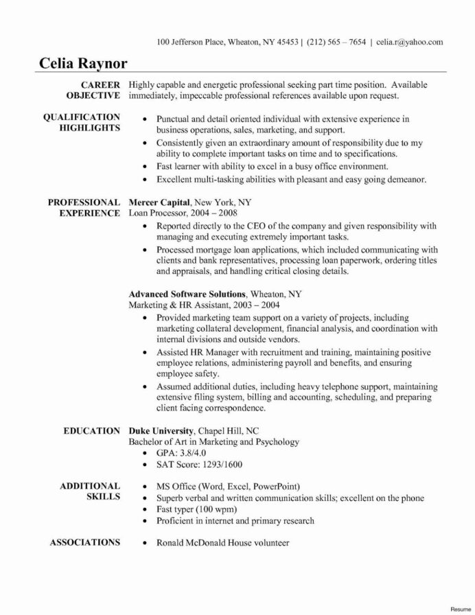 bank resume template for freshers world te administrative assistant objective examples Resume Bank Resume Format For Freshers