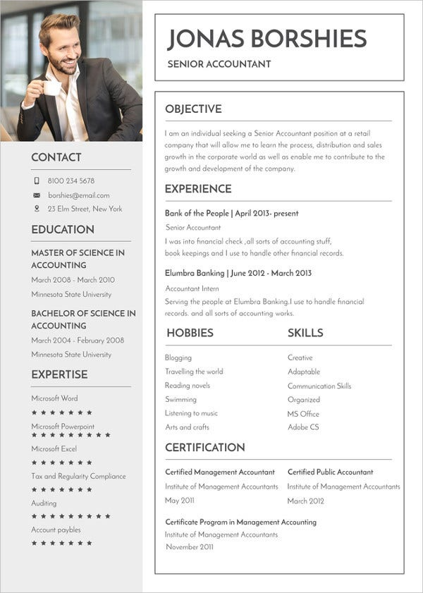 banking resume samples free word pdf documents premium templates bank format for freshers Resume Bank Resume Format For Freshers