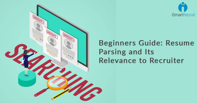 begginers guide resume parsing and its relevance to recruiter analysis entry level Resume Resume Parsing And Analysis