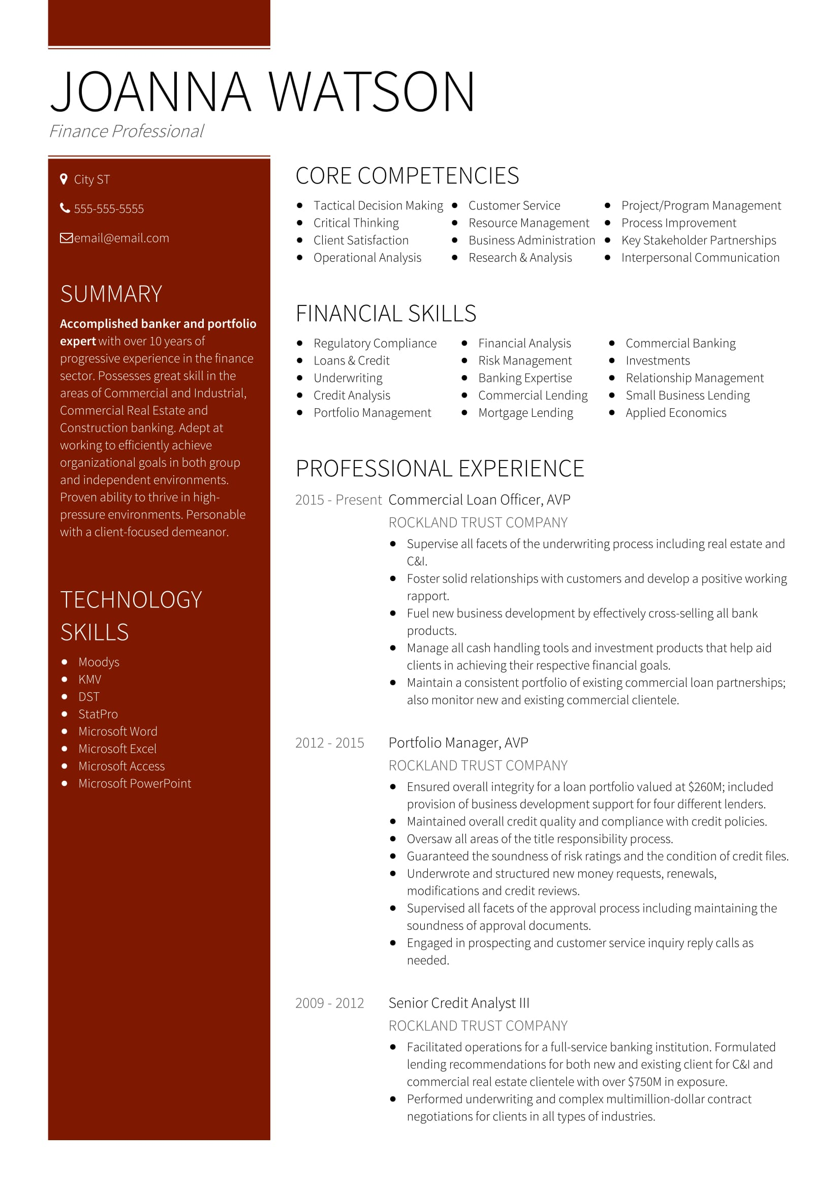 best banking sample resume templates wisestep bank format for freshers team structural Resume Bank Resume Format For Freshers