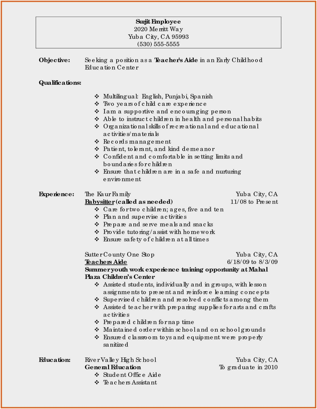 best education resume format sample letter for applying job tongue and quill template Resume Resume Education Format
