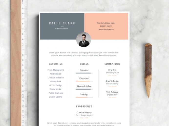 best free resume templates of layout attractice general construction laborer lifeguard Resume Resume Layout Free Download