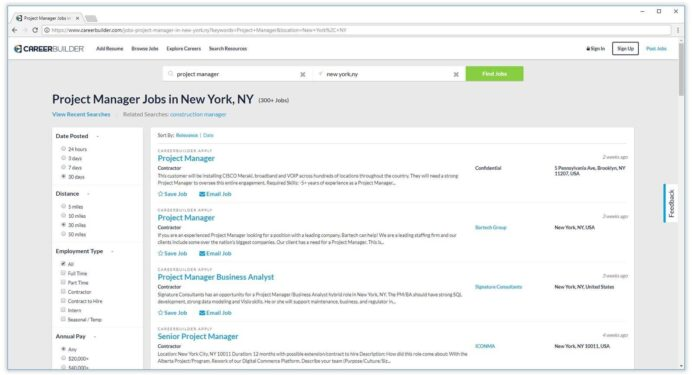 best job search engines boards for finding careerbuilder resume review results cdl driver Resume Careerbuilder Resume Review