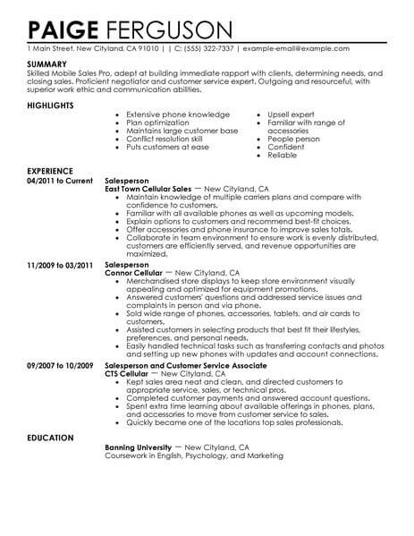 best pro resume example livecareer profile examples for retail contemporary 463x600 third Resume Resume Profile Examples For Retail