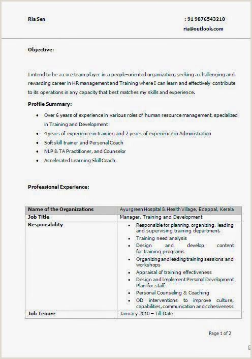 best resume headline for freshers in training and development cv examples skills to learn Resume Headline Resume Freshers Examples