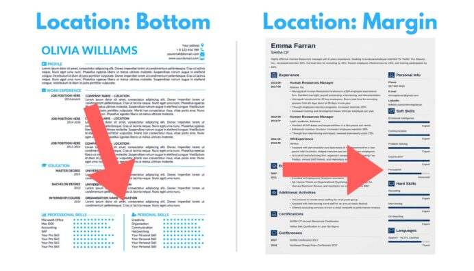 best resume skills for examples that win more jobs can put on section placement graphic Resume Skills I Can Put On Resume