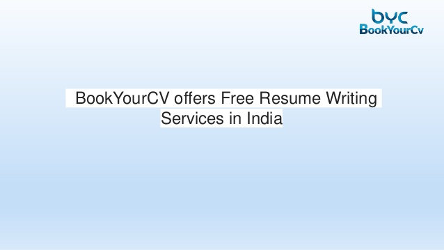 book yourcv offers free resume writing services in professional hockey player for Resume Free Resume Writing Services