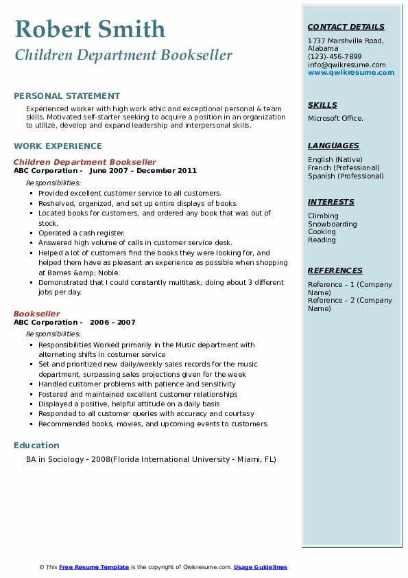 bookseller resume samples qwikresume nerd contact number pdf human resources assistant Resume Resume Nerd Contact Number