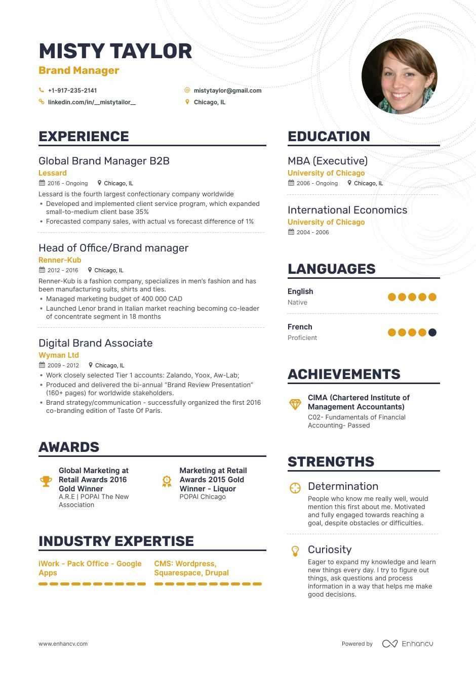 brand manager resume examples and skills you need to get hired ask example google book Resume Ask A Manager Resume Example