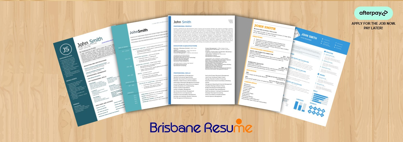 brisbane resume professional cover letter writing service provider services sites new Resume Resume Writing Services Brisbane