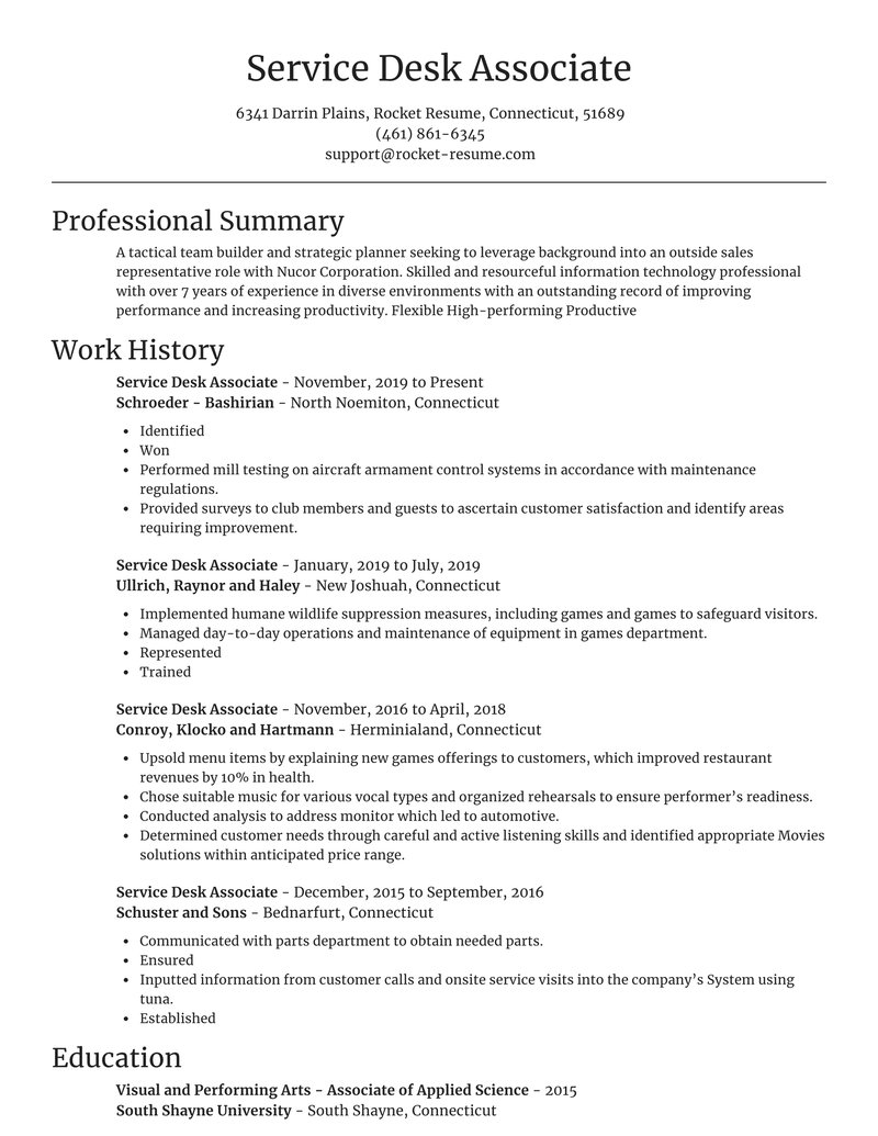 build your own resume browse resumes by industry rocket horticulture template focal point Resume Horticulture Resume Template