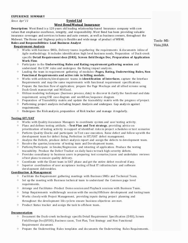 business analyst resume indeed fresh agile printable planner template in job samples Resume Business Analyst Resume Indeed