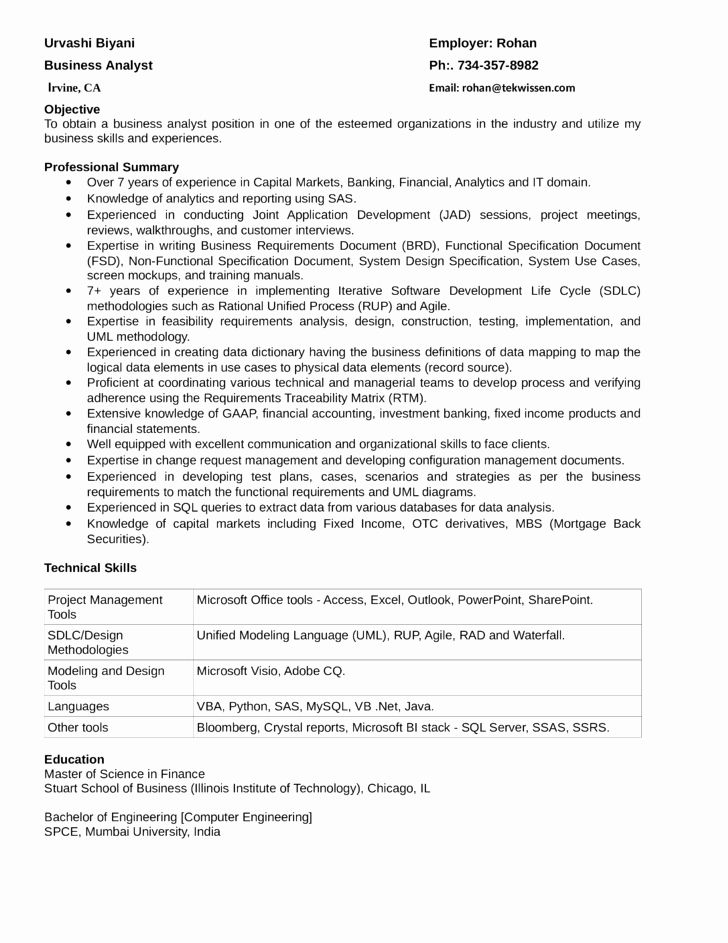 business analyst resume indeed inspirational capital markets in workshop flyer minimalist Resume Business Analyst Resume Indeed