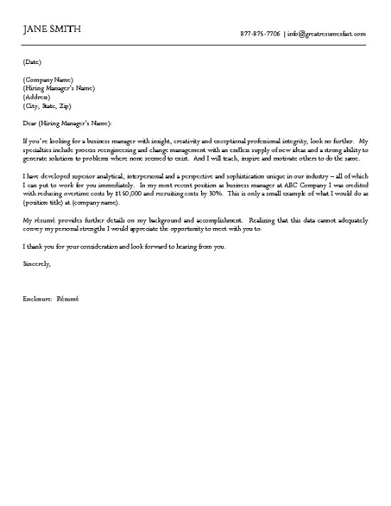business cover letter example resume coverletter13 free google docs templates property Resume Business Letter Resume Example
