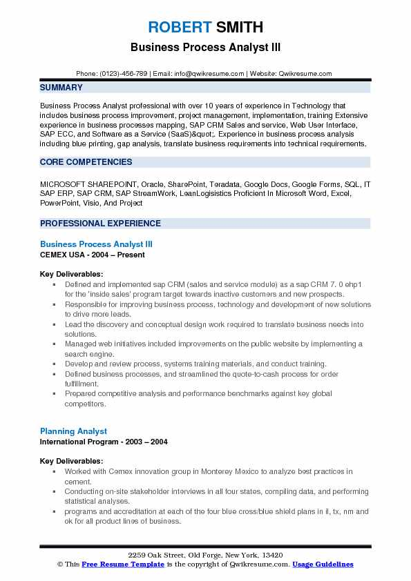business process analyst resume samples qwikresume management examples pdf manufacturing Resume Business Process Management Resume Examples