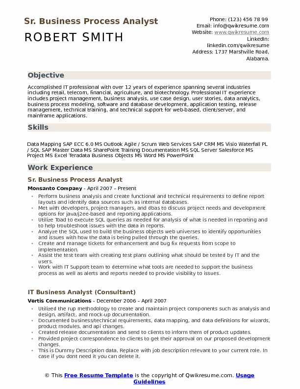 business process analyst resume samples qwikresume management examples pdf summary or Resume Business Process Management Resume Examples