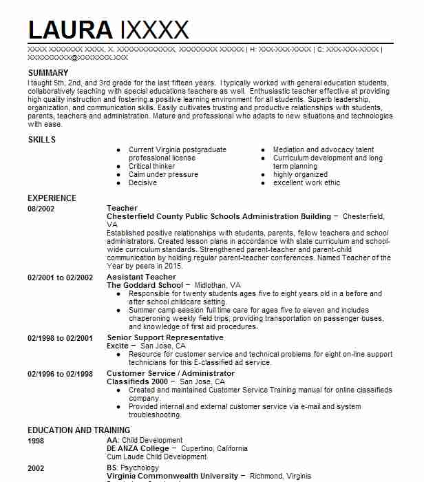 by education skills resume format and abilities teacher writing companies transcription Resume Skills And Abilities Teacher Resume