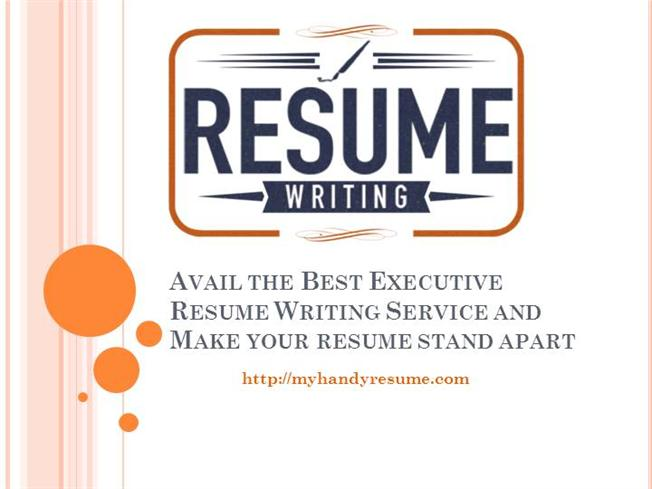 certified professional executive resume writing in europe authorstream services internet Resume Professional Executive Resume Writing Services