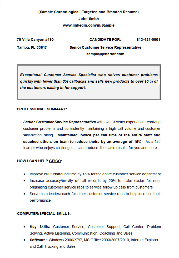 chronological resume template louiesportsmouth sample cv templates purdue format copy Resume Chronological Resume Sample