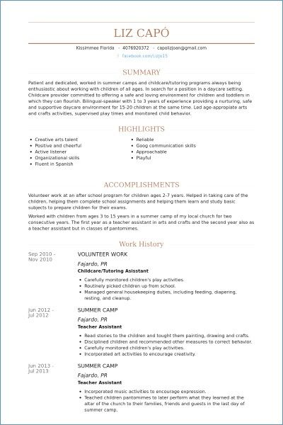 church volunteer resume examples best sample example skilled based for teenager with Resume Volunteer Resume Sample Example