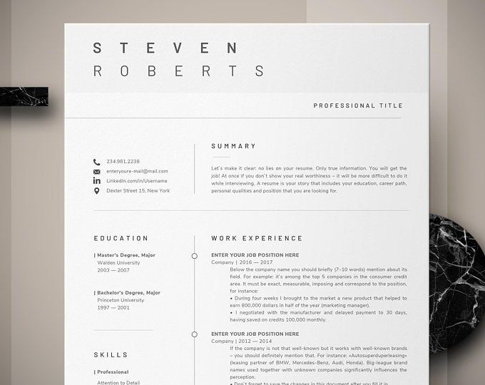cleaning checklist instant etsy in modern resume template word professional mechanical Resume Cleaning Resume Download