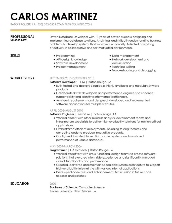 combination resume format livecareer reentering the workforce examples comb writing Resume Reentering The Workforce Resume Examples