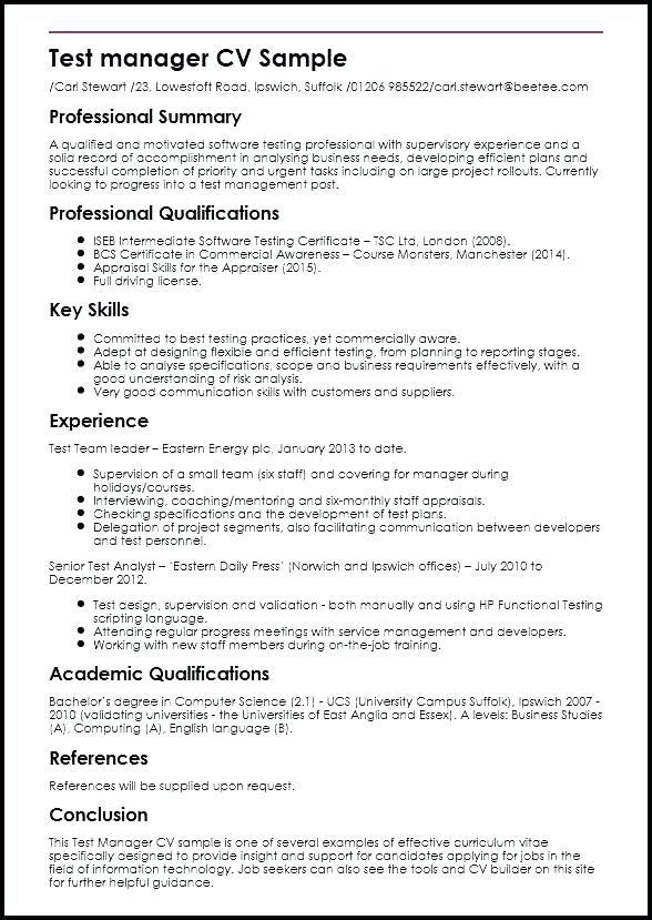communication resume sample skills manager templates examples best affordable writing Resume Communication Resume Examples