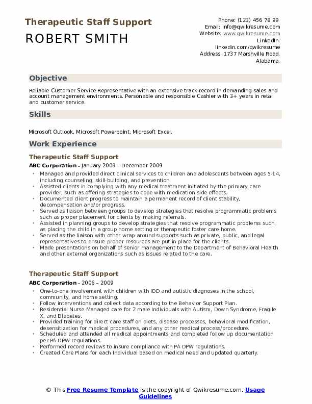 community support worker resume samples qwikresume for service therapeutic staff pdf new Resume Resume For Community Service Worker
