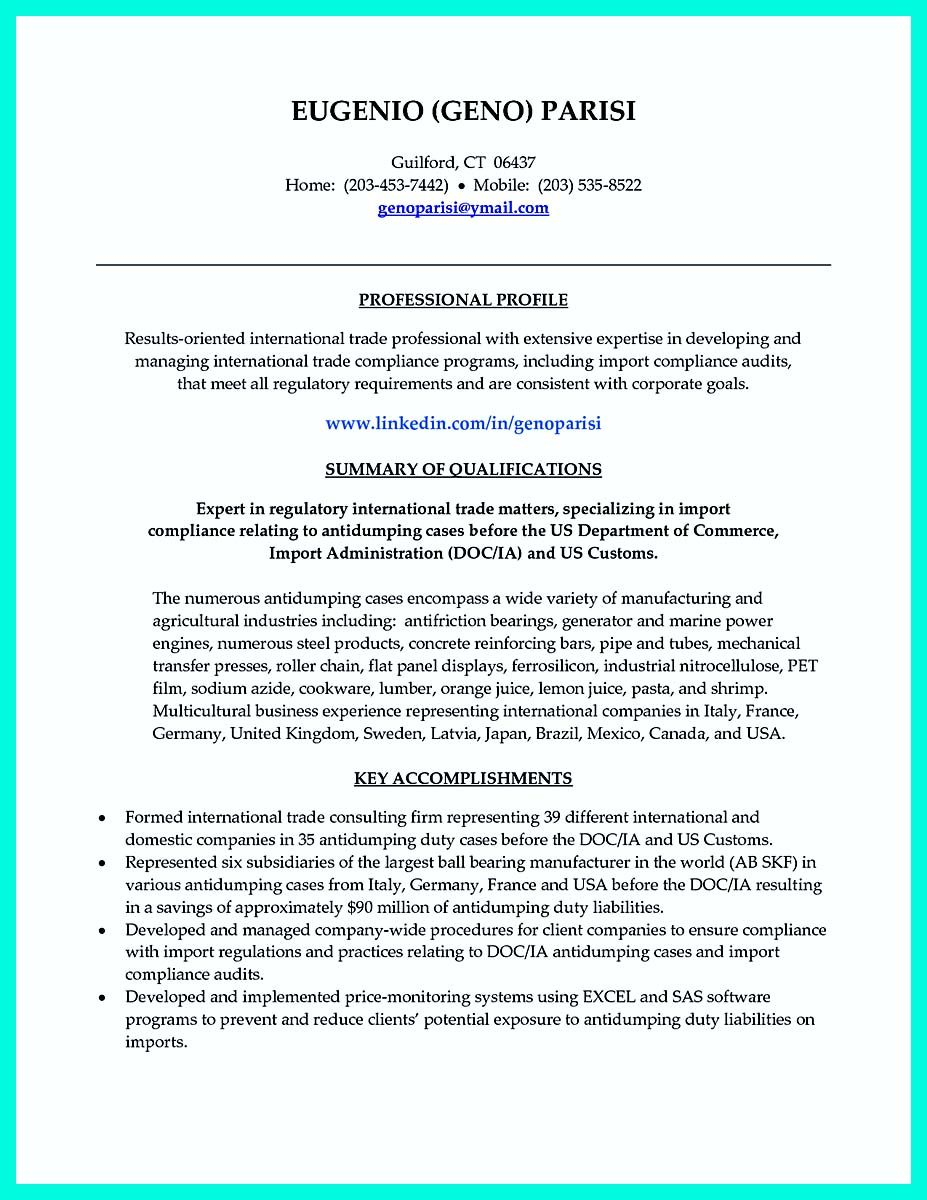 cool best compliance officer resume to get manager attention check more at http snefci Resume Compliance Officer Resume Summary