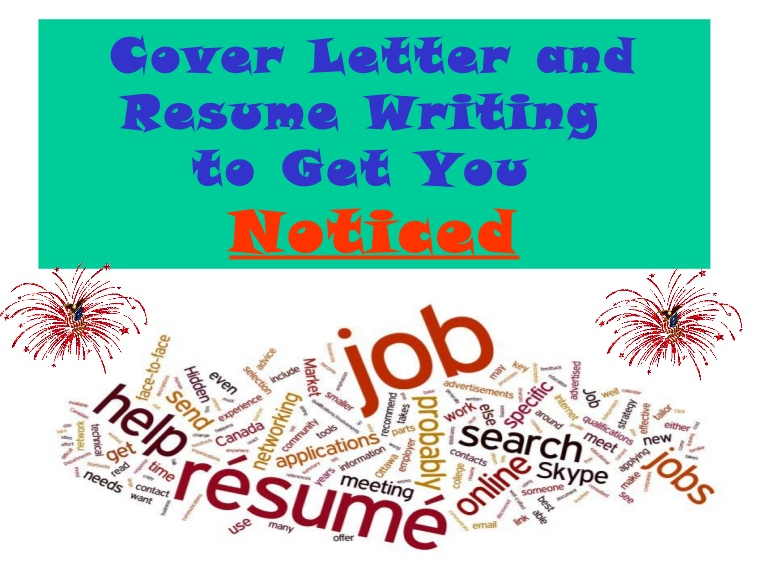 cover letter and resume writing for high school students powerpoint Resume Resume Writing Powerpoint High School