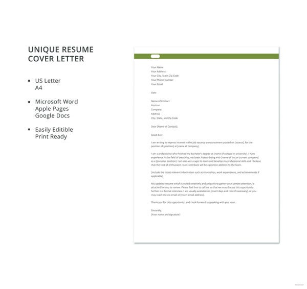 cover letter examples free premium templates resume sheet template unique machine shop Resume Resume Cover Sheet Template