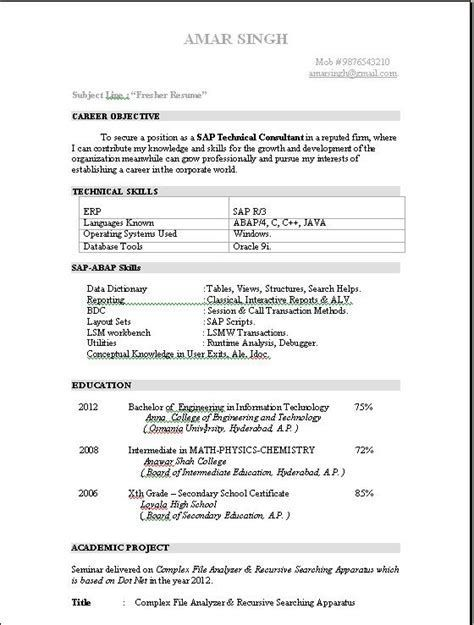 cover letter for sap basis consultant sample resume get sheet of newspaper write down Resume Sap Basis Resume For 3 Years Experience