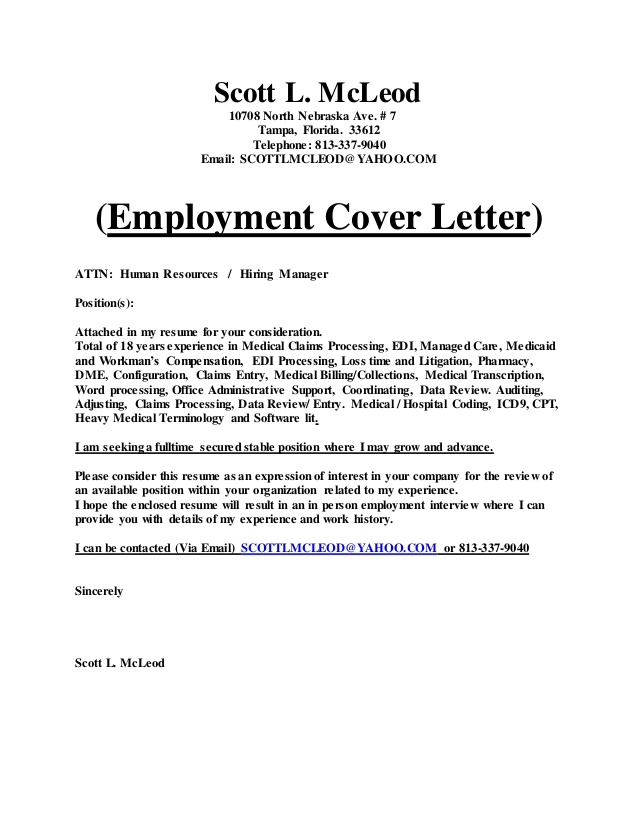 cover letter medical billing resume perfect good data science sap hcm year experience Resume Medical Billing Resume Cover Letter