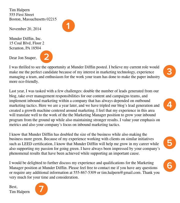 cover letter templates to perfect your next job application importance of with resume Resume Importance Of Cover Letter With Resume
