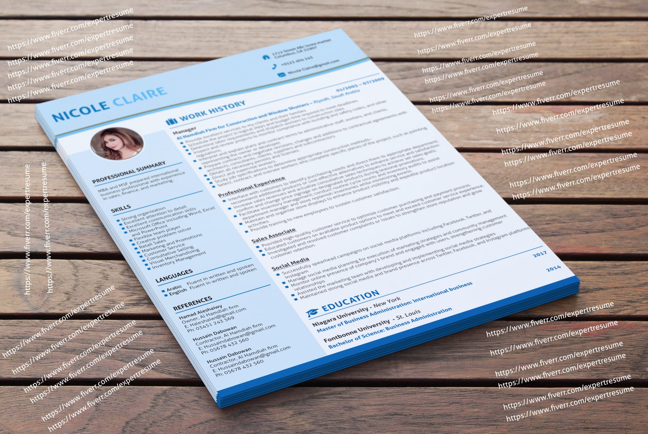 design professional resume ats writing cl and linkedin by expertresume writers agent Resume Professional Resume Writers Linkedin